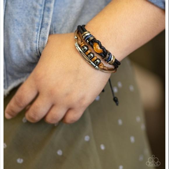 Wander More Bracelet